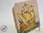 Azulejo antiguo pablo antiguedades 2